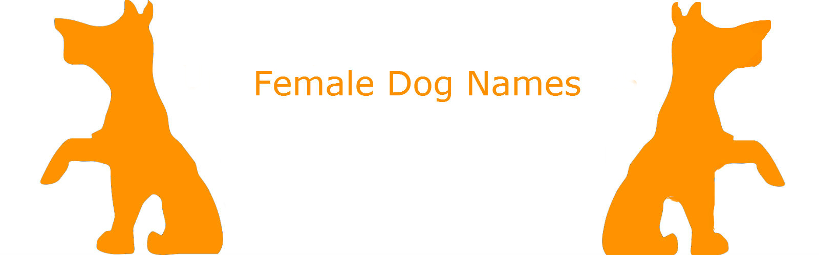 Unique Female Dog Names By Breed