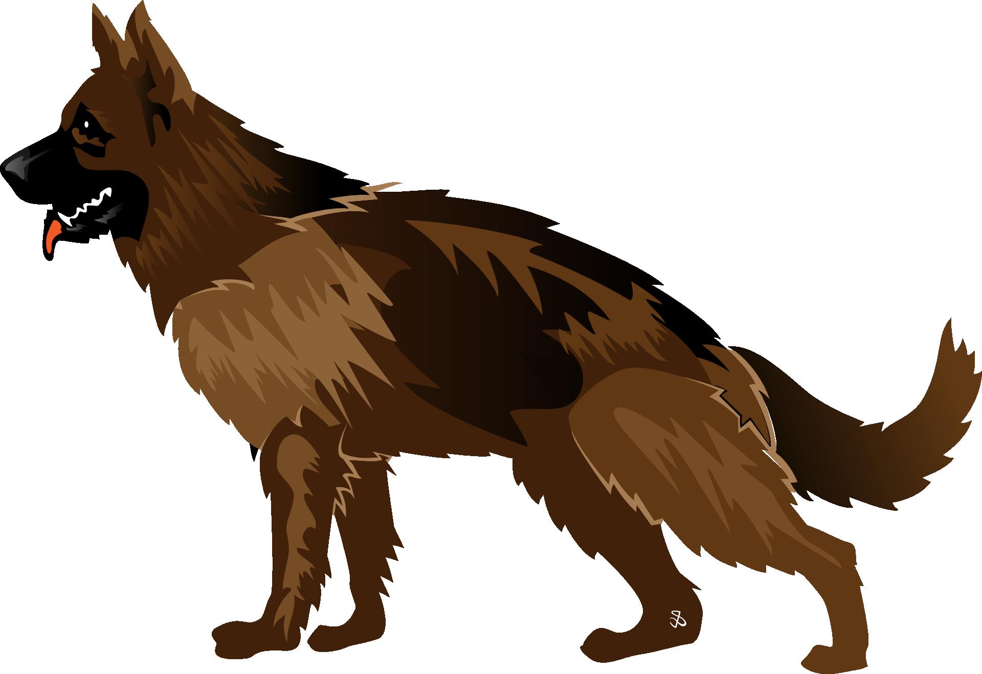 German Pet Dog Names